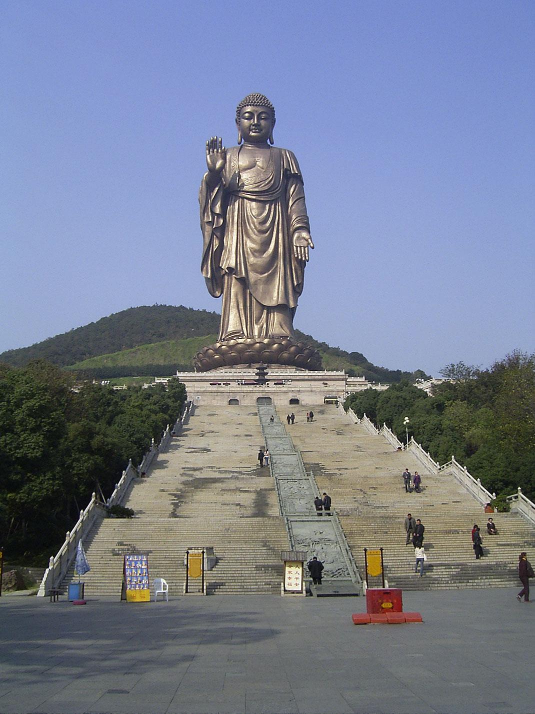 Grand-buddha-wuxi