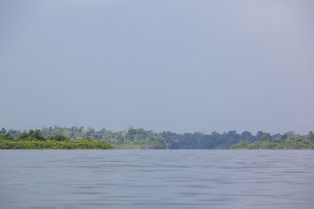 Le Lac Maracaibo via Shutterstock