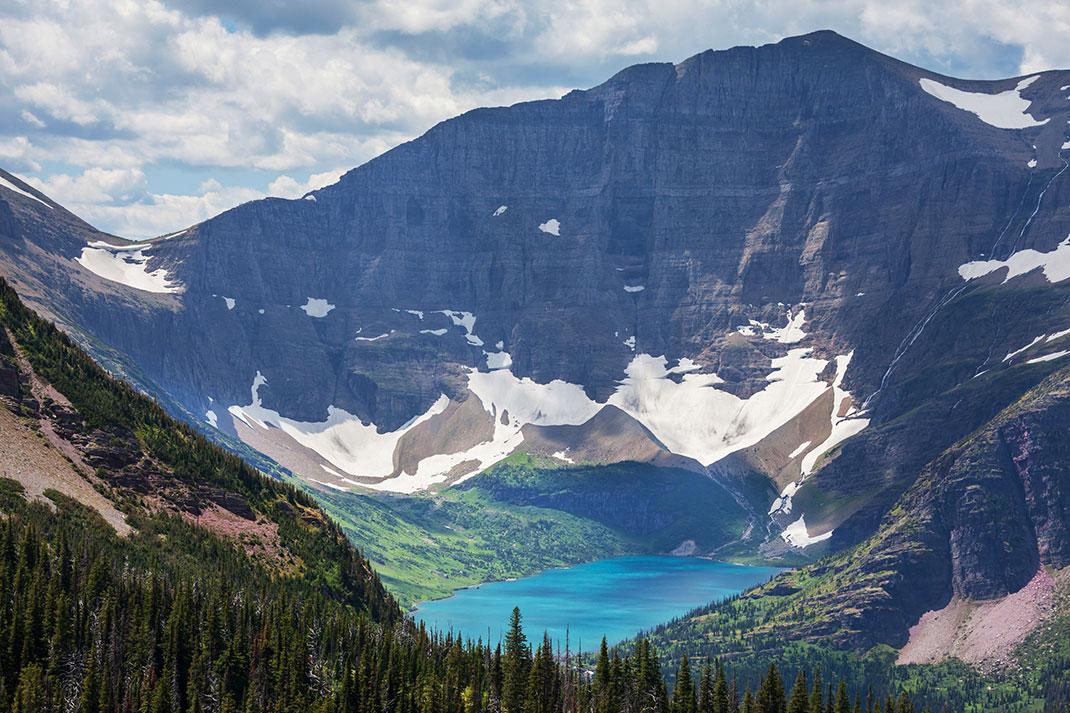 Park National aux USA via Shutterstock