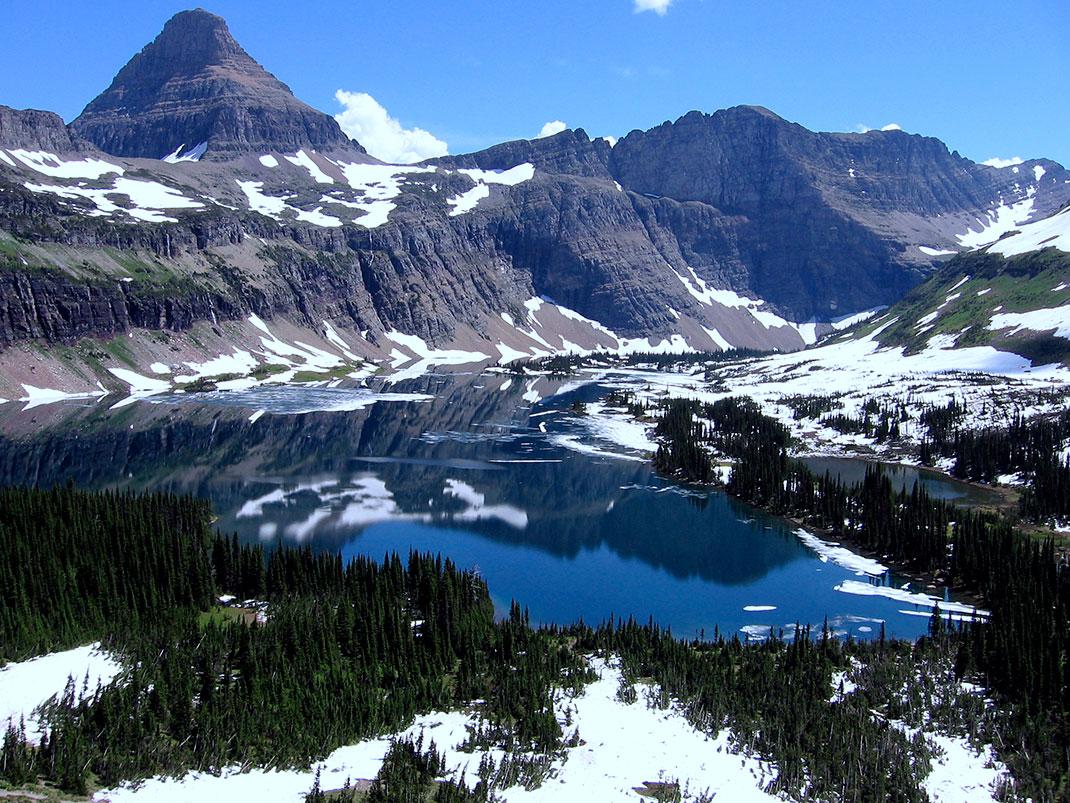 Parc-national-glacier-Montana-8