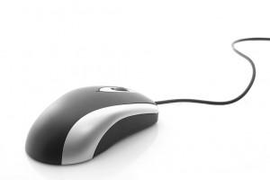 Le dispositif d'Emma Mogus remplace la souris d'ordinateur via Shutterstock