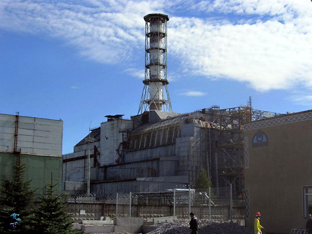 Tchernobyl-1