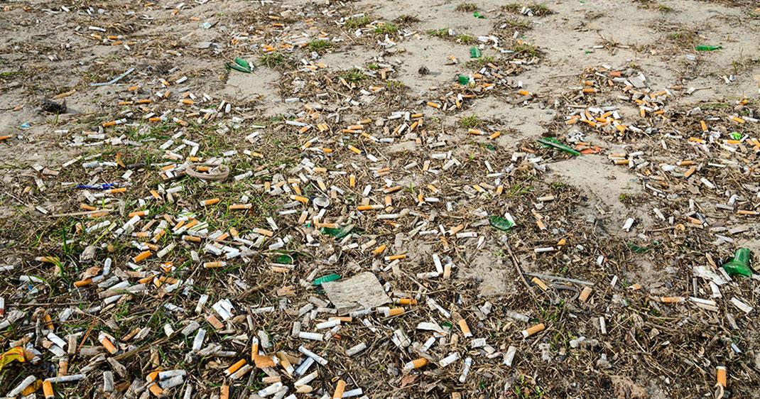 Une-cigarette-environnement