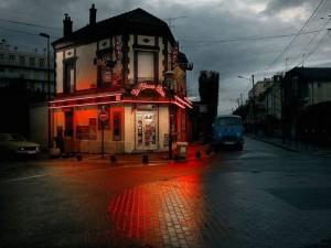Le Blues Bar, Bondy