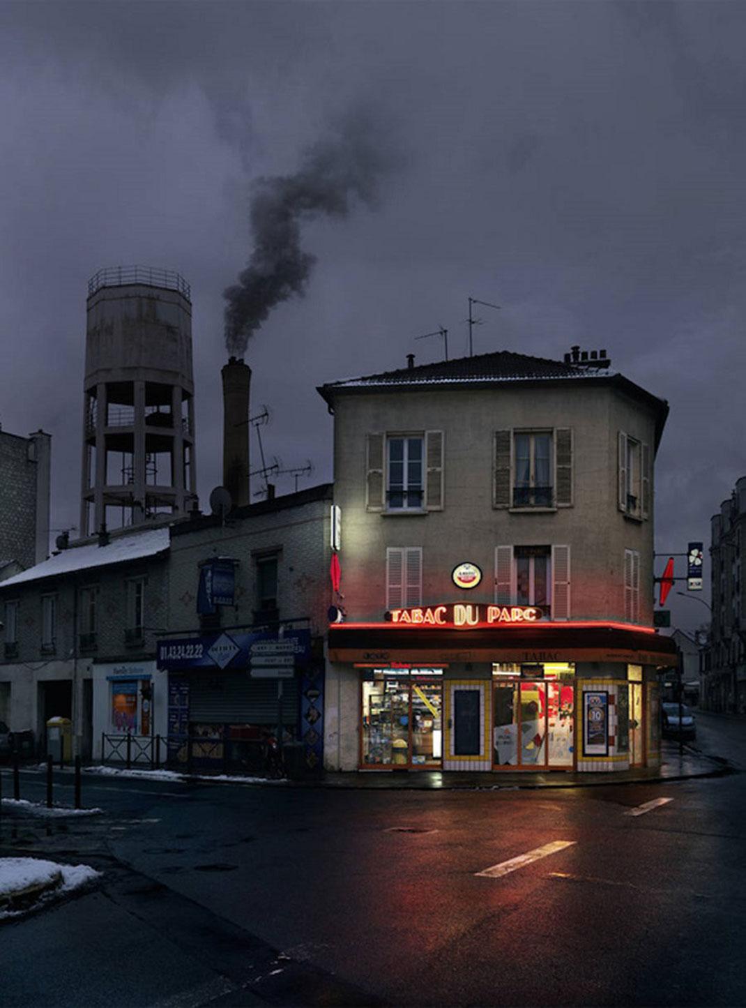 Le Tabac du Parc, Le Perreux-sur-Marne