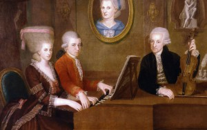 mozart-famille