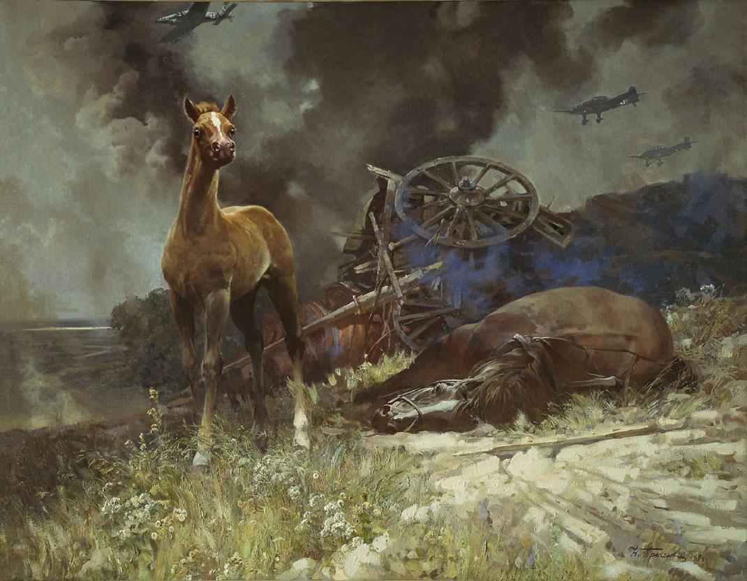 peintures-seconde-guerre-mondiale-1