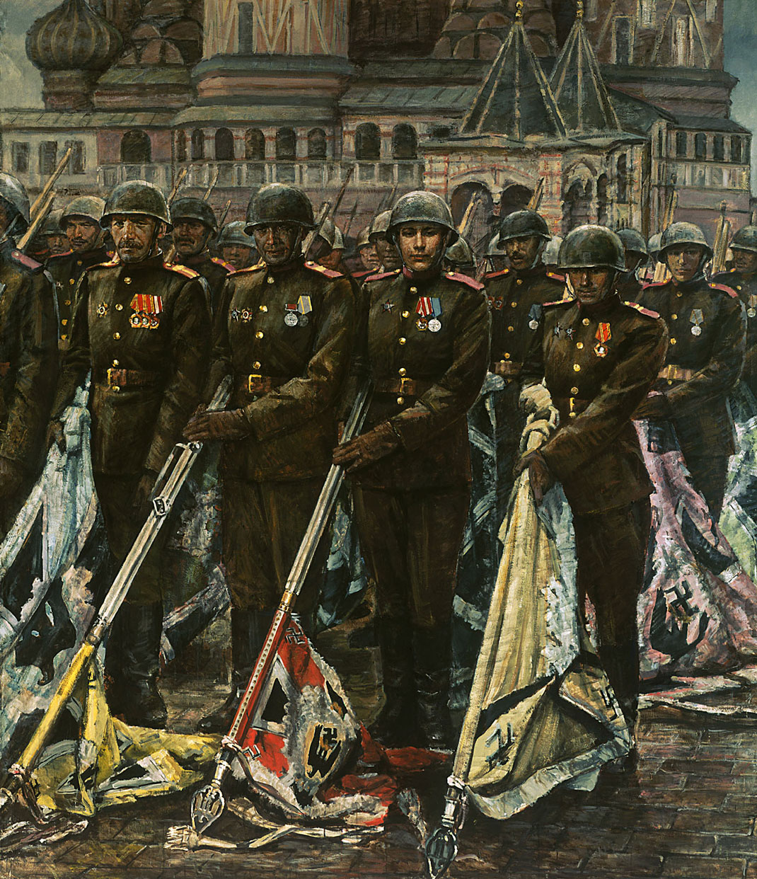 peintures-seconde-guerre-mondiale-45
