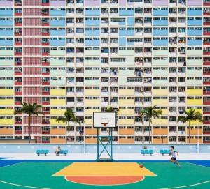 L'enfance de Wing Ka H, Chine