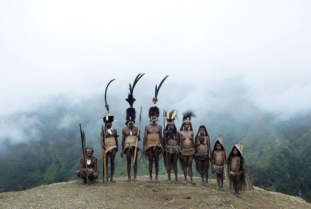 Yalimo de Mattia Passarini, Papouasie occidentale, Indonésie