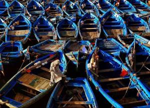Où est mon bateau de Suhaimi Abdullah, Maroc