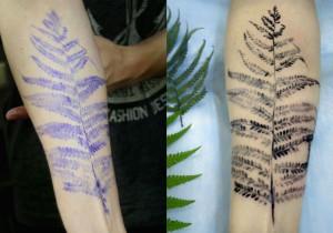 tatouages-feuilles-plantes-10