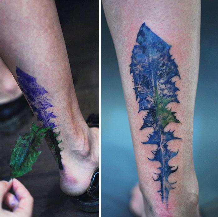 tatouages-feuilles-plantes-13