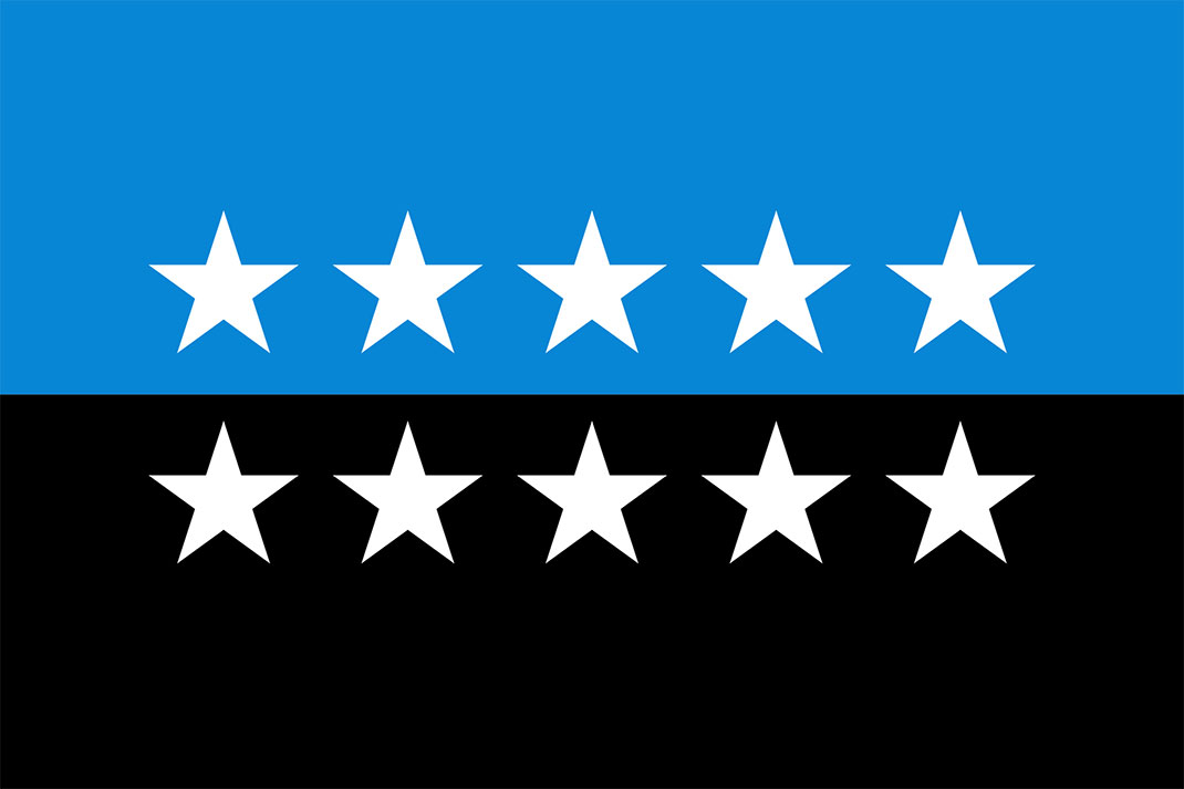CECA-drapeau