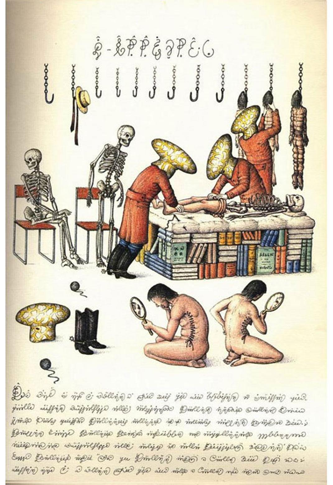 Codex-Seraphinianus-21