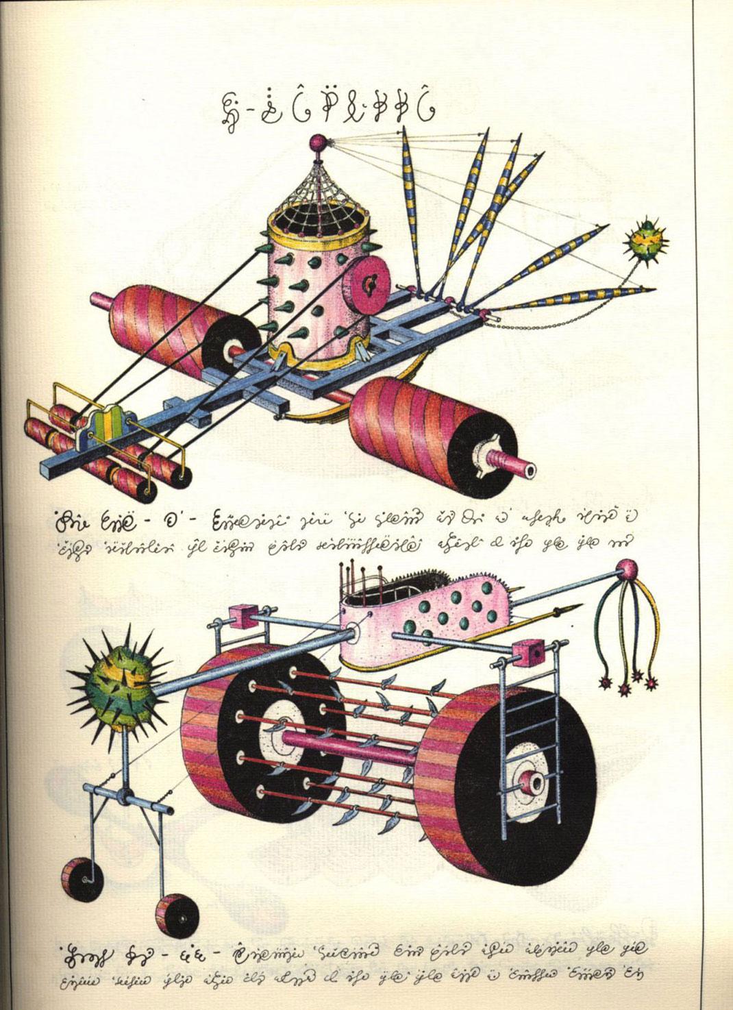 Codex-Seraphinianus-22