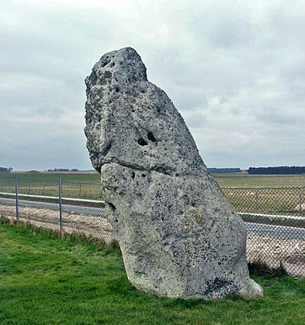 """""""Heel Stone"""""""