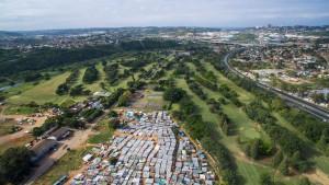 Papwa Sewgolum Golf Course ©Johnny Miller