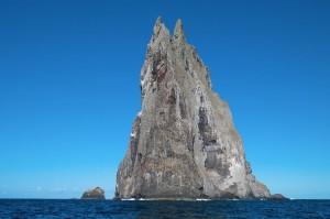 Pyramide de Ball via Shutterstock