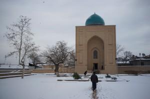 Samarkand-Ouzbekistan-1