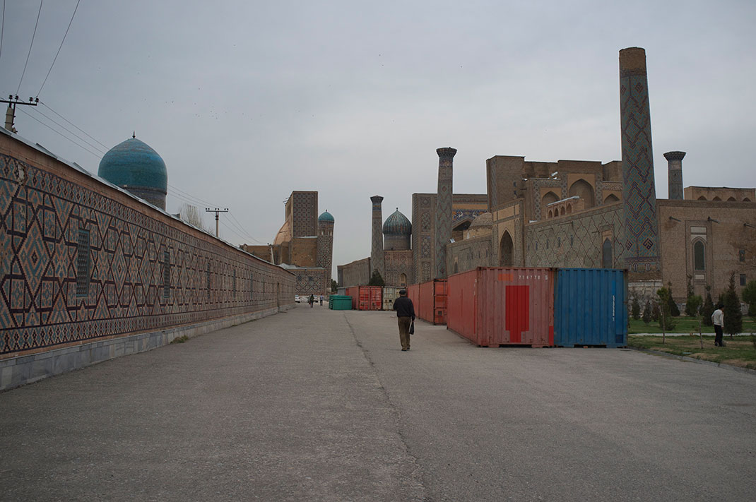 Samarkand-Ouzbekistan-4