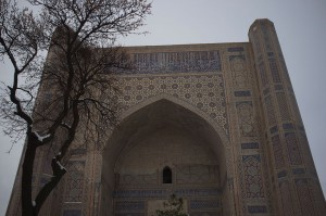 Samarkand-Ouzbekistan-7