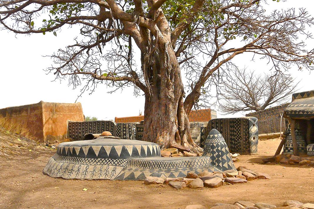 Tiebele-Afrique-31