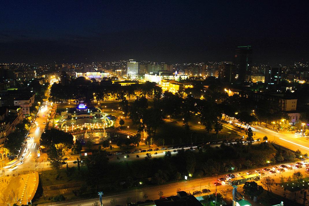 Tirana-1