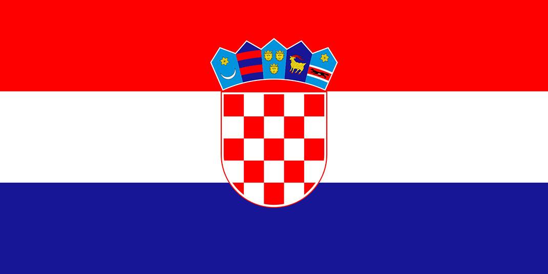 croatie-drapeau