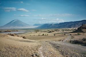 La Vallée du grand rift en Tanzanie