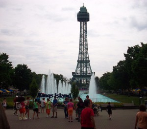 La tour à la légende effrayante de King Island