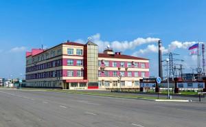Krasnouralsk via Shutterstock