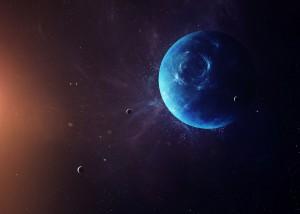 Neptune via Shutterstock