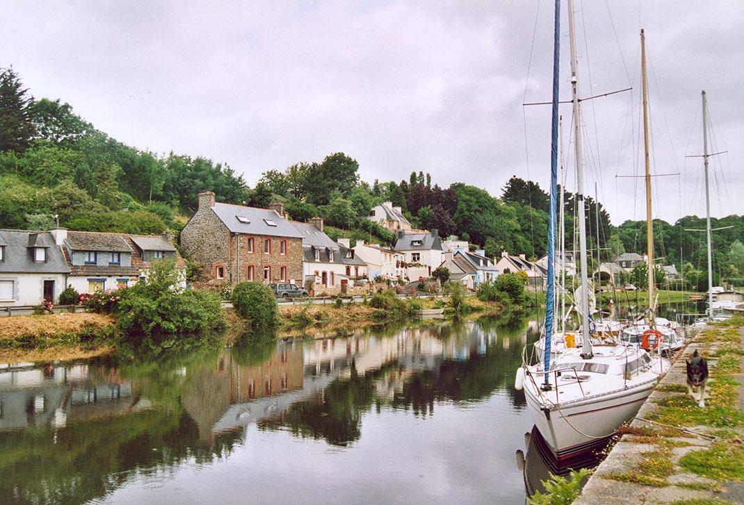 Pontrieux © Wikimedia / Patrick Giraud