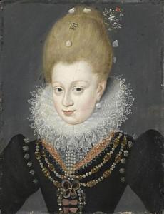 Gabrielle-Estrees