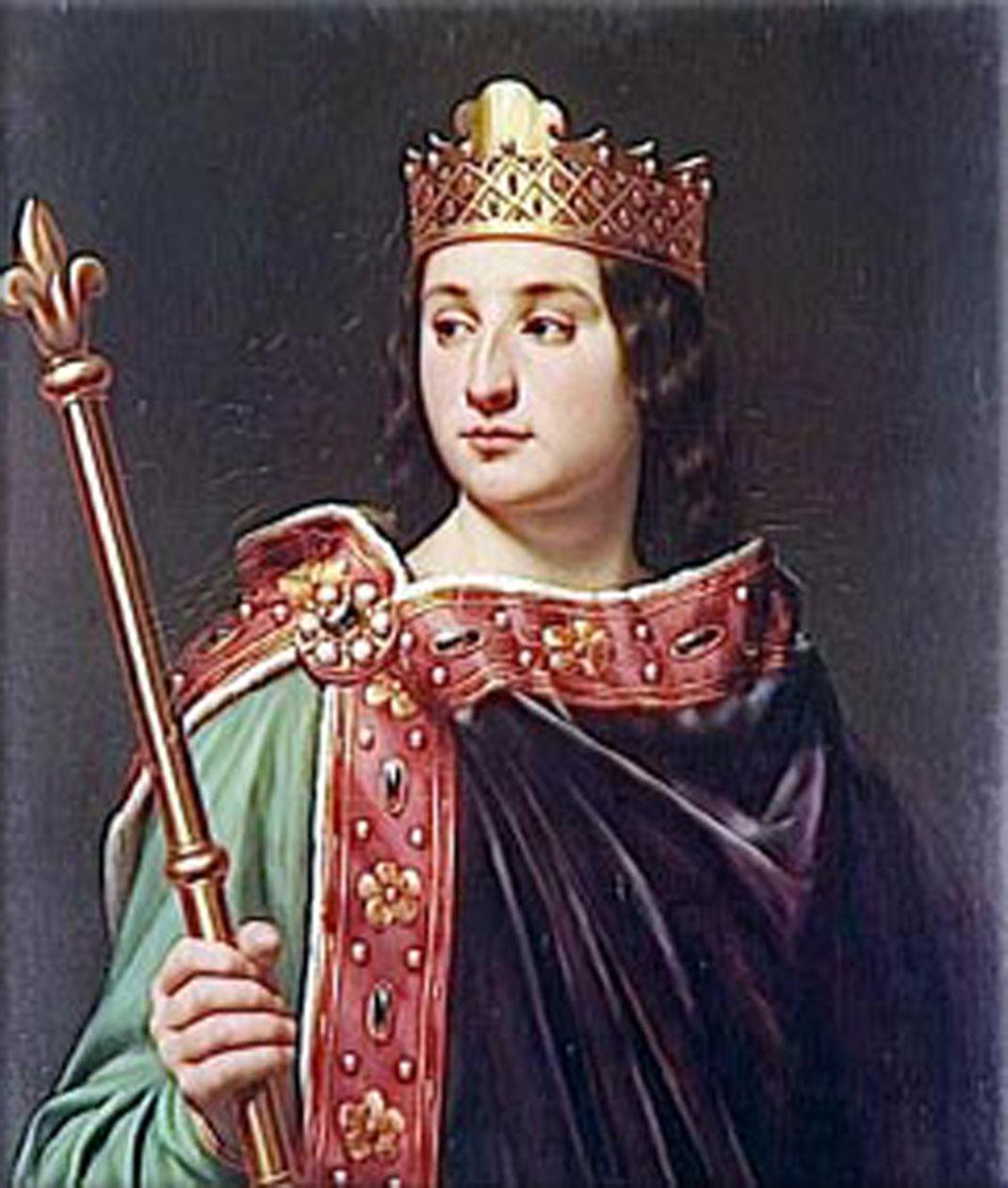 Louis-V