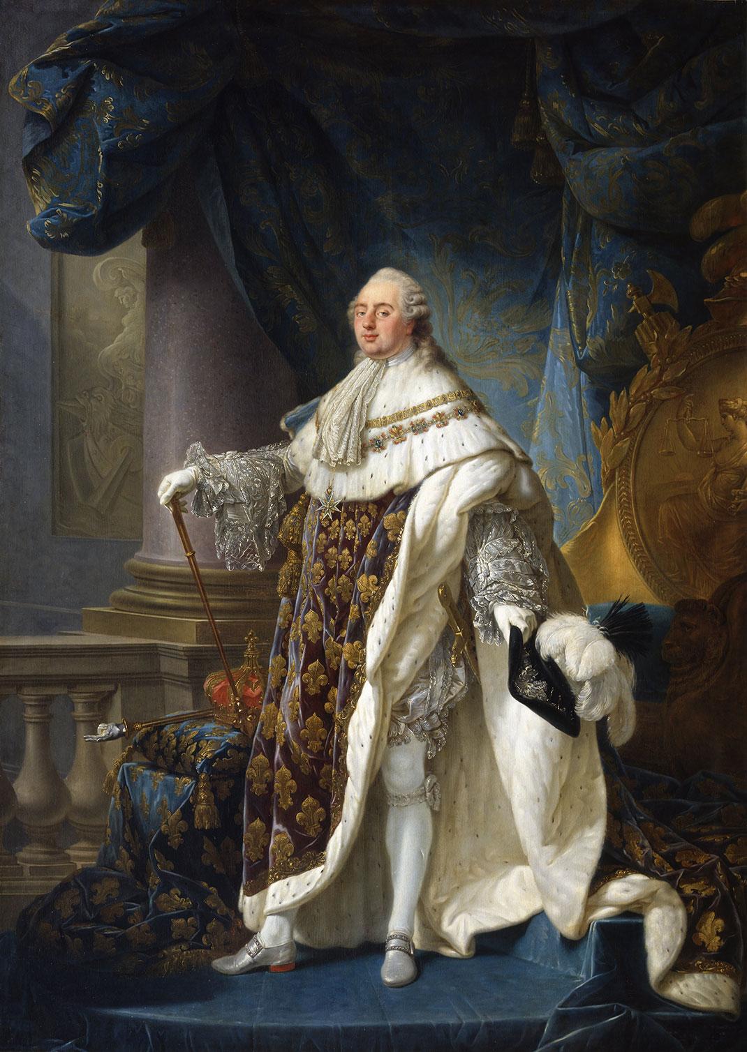 Louis-XVI