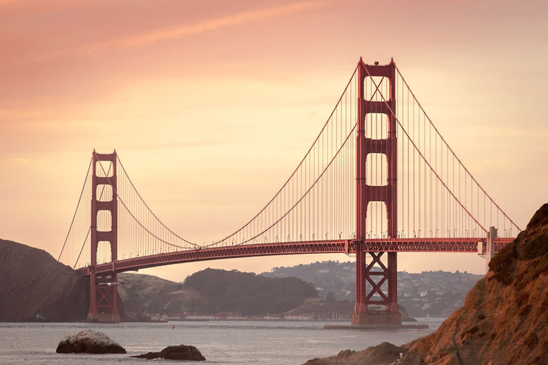 PONT-SAN-FRANCISCO