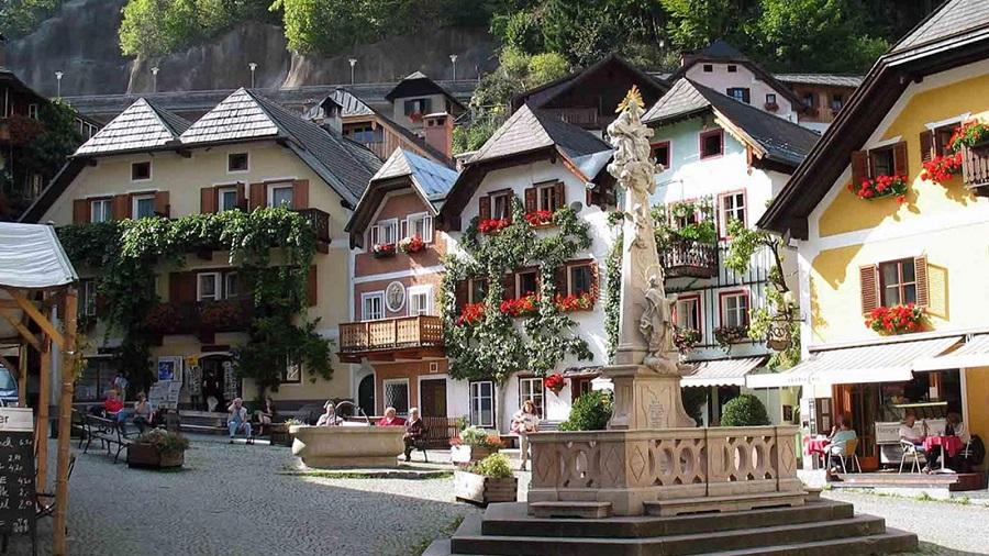 Hallstatt-village-autriche-1
