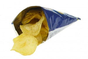 Paquet-chips