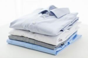 Des vêtements en coton via Shutterstock
