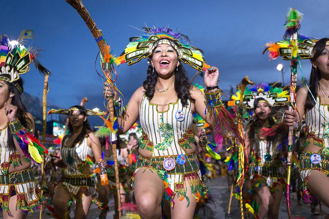 bolivie-femmes