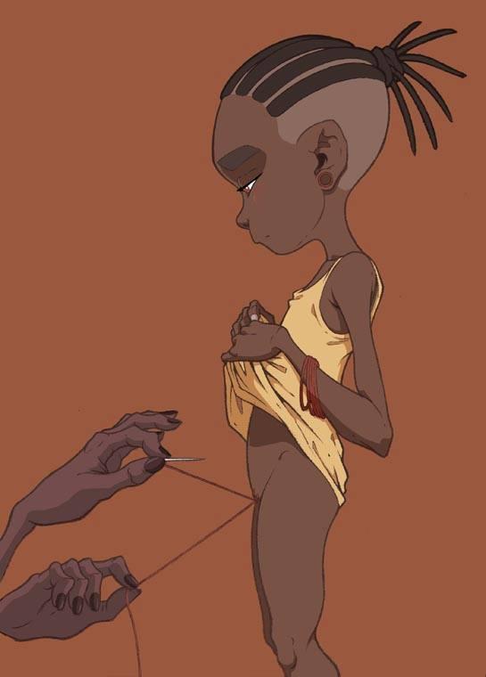 L'excision des fillettes en Afrique : une pratique barbare passée sous silence