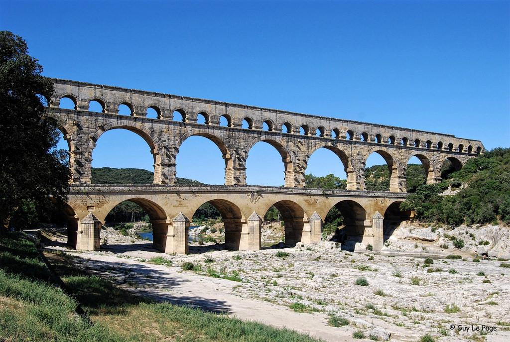 pont-du-gard-histoire