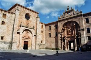 Monastère de Yuso, San Millan de la Cogolla, La Rioja, Espagne