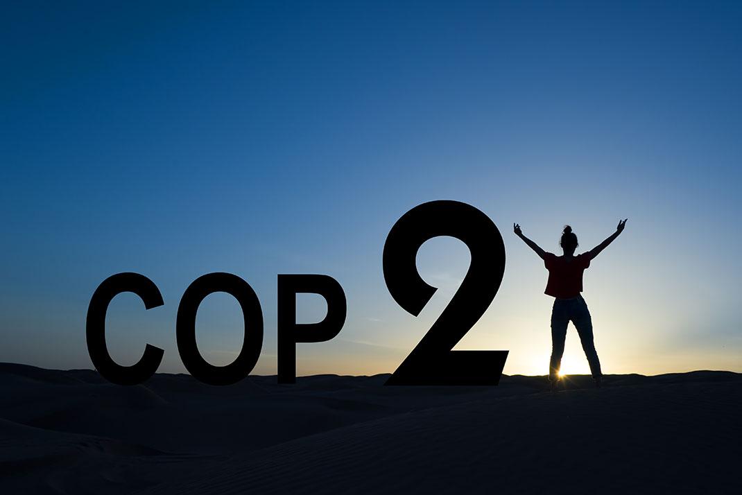 Les deux plus grands pollueurs mondiaux ont ratifié l'accord de Paris