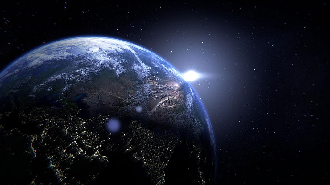 Trois théories s'affrontent pour déterminer le commencement de l'anthropocène