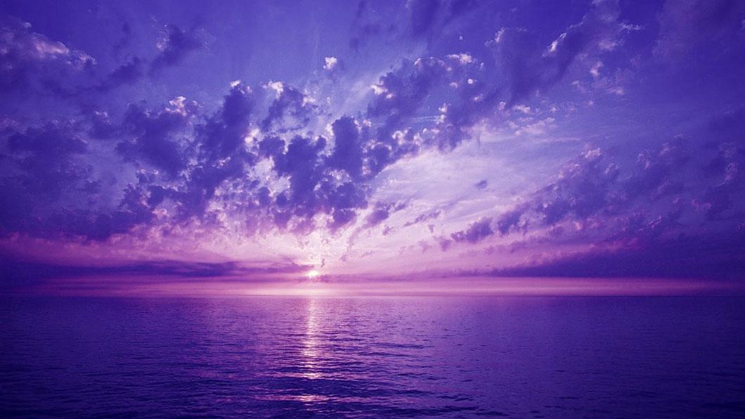 Ciel_violet_nuit