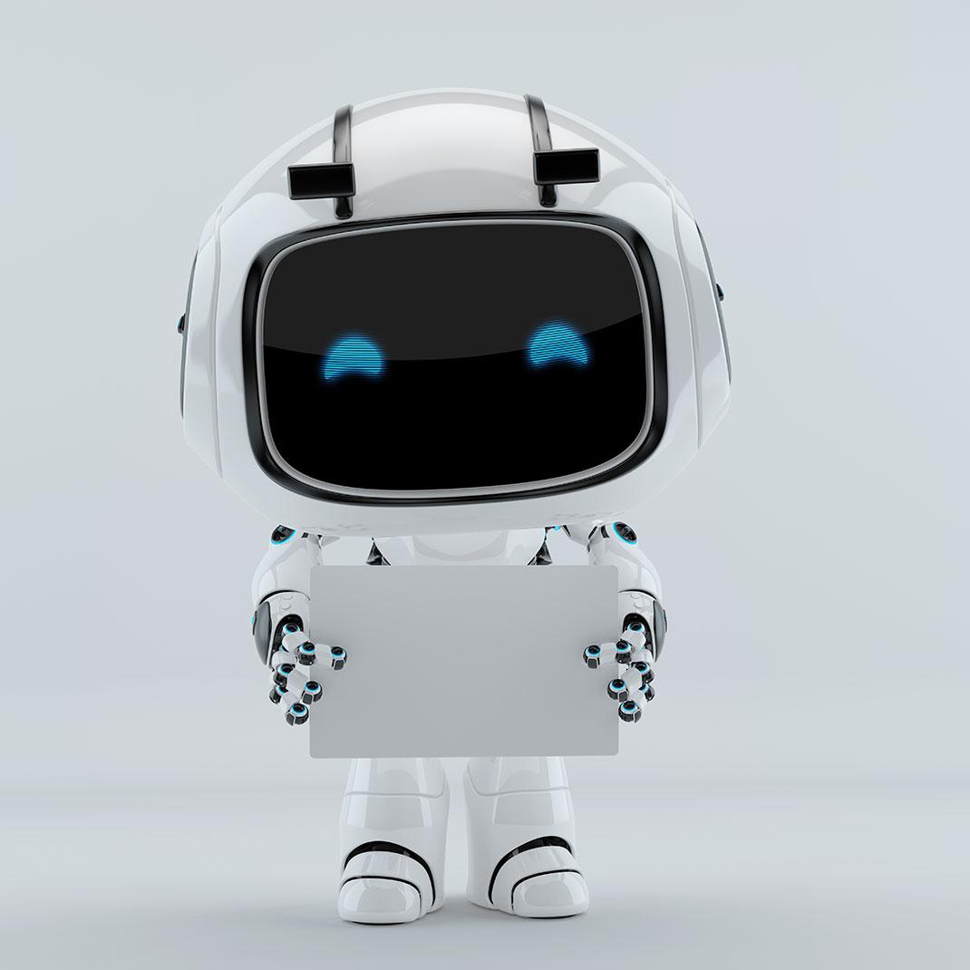 LoveBot renoue des relations pour vous via Shutterstock