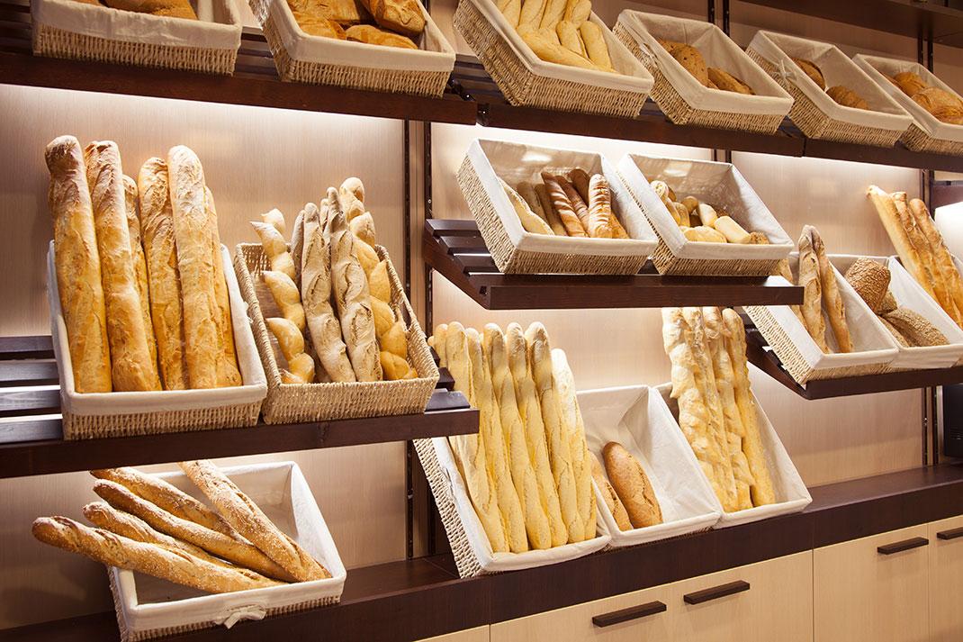 Françoise Bourgeois aurait trompé ses consommateurs avec son pain au levain via Shutterstock